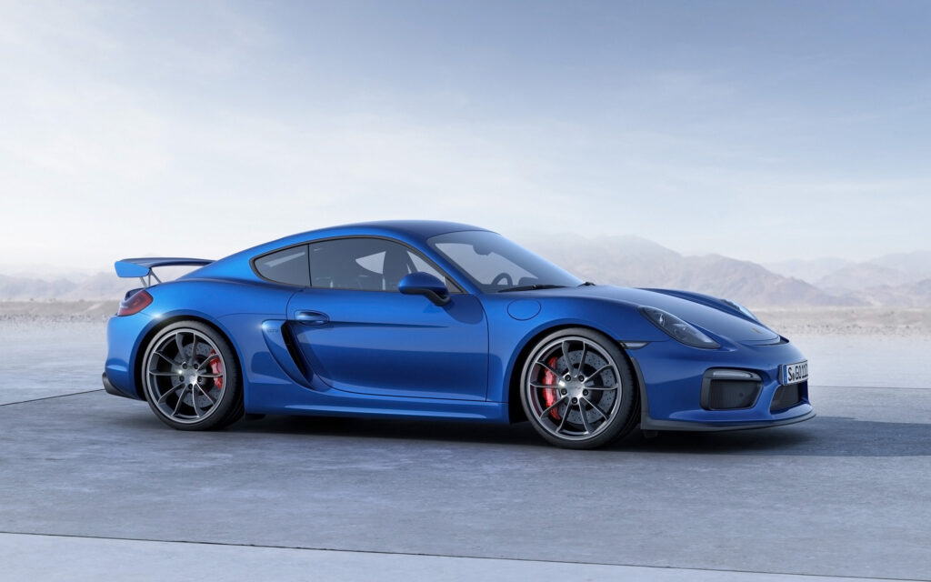 Porsche Cayman Gt4 Ultimate Guide Review Price Specs Videos More