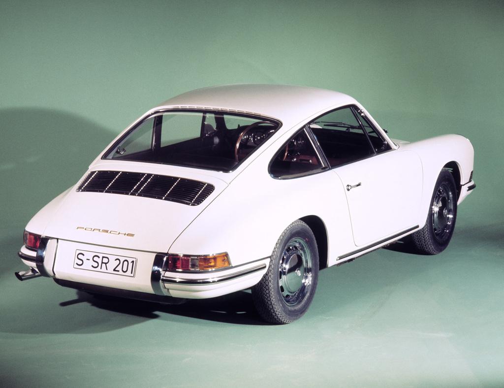 1963_Porsche_901
