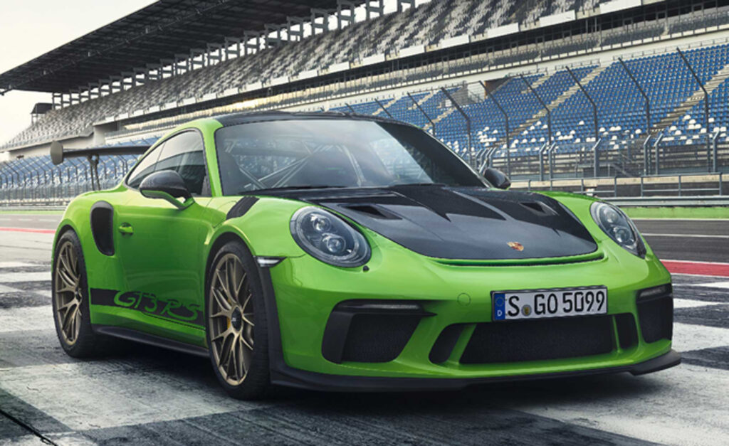The All Time Greats 70 Best Porsches Of All Time Ultimate List