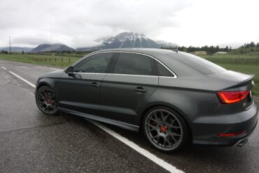 Audi-S3-Mountainside