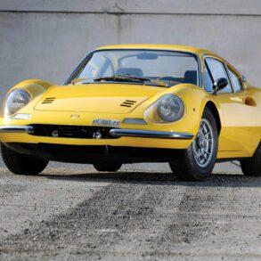 Dino 206 GT1968