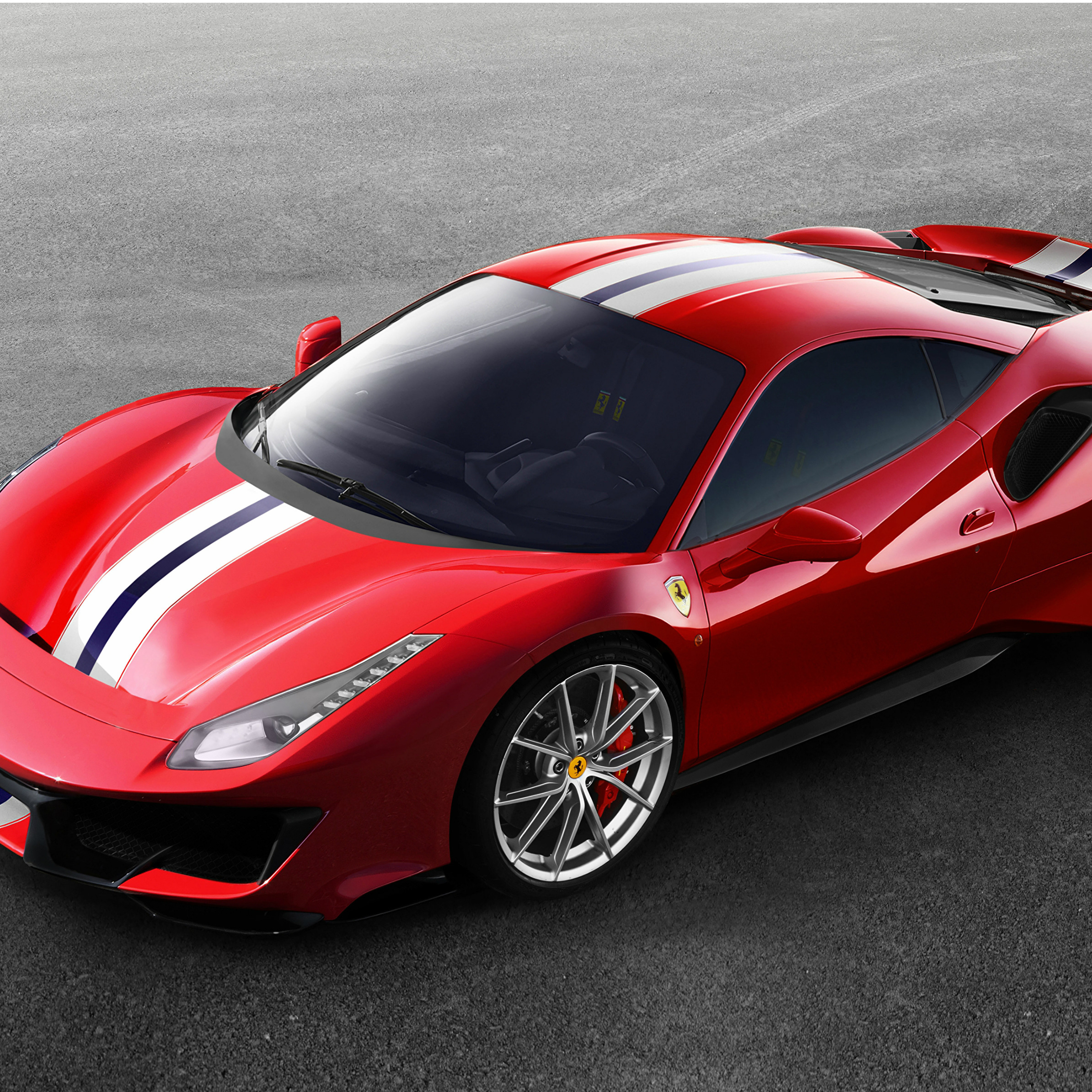 Ferrari F8 Tributo Imagined As A Spider: Ferrari 2019 Models: Complete Lineup, Prices, Specs & Reviews