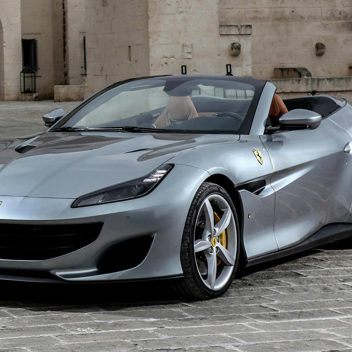 Ferrari Portofino: Ferrari 2019 Models: Complete Lineup, Prices, Specs & Reviews
