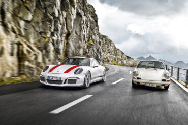 best porsche models ever