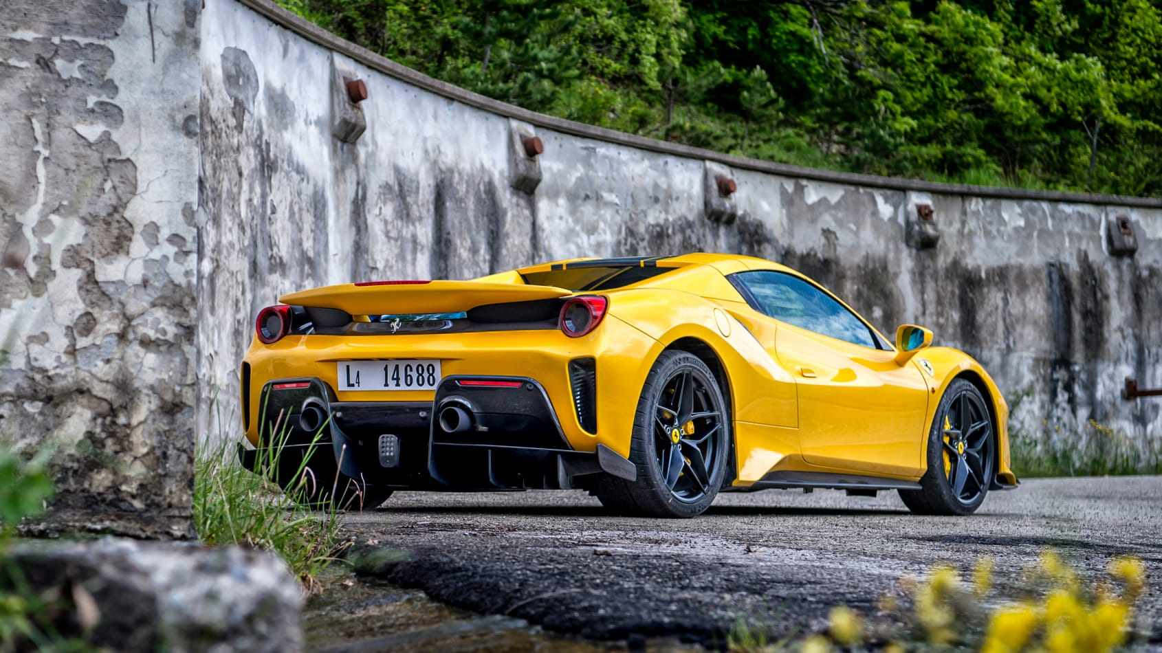 Ferrari 488 Pista Spider Ultimate Guide
