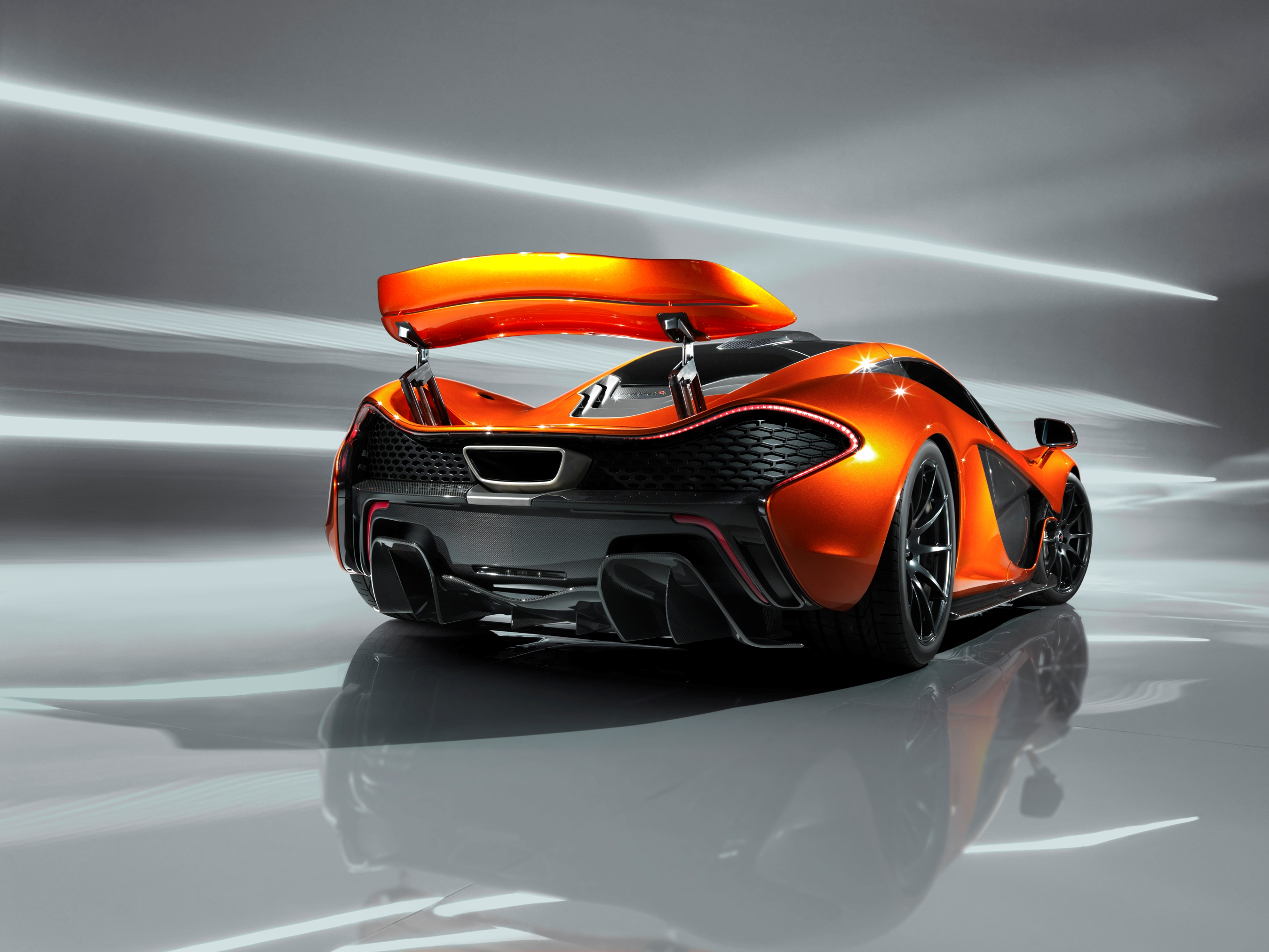 Ultimate Guide To The Mclaren P1 Review Price Specs Videos More