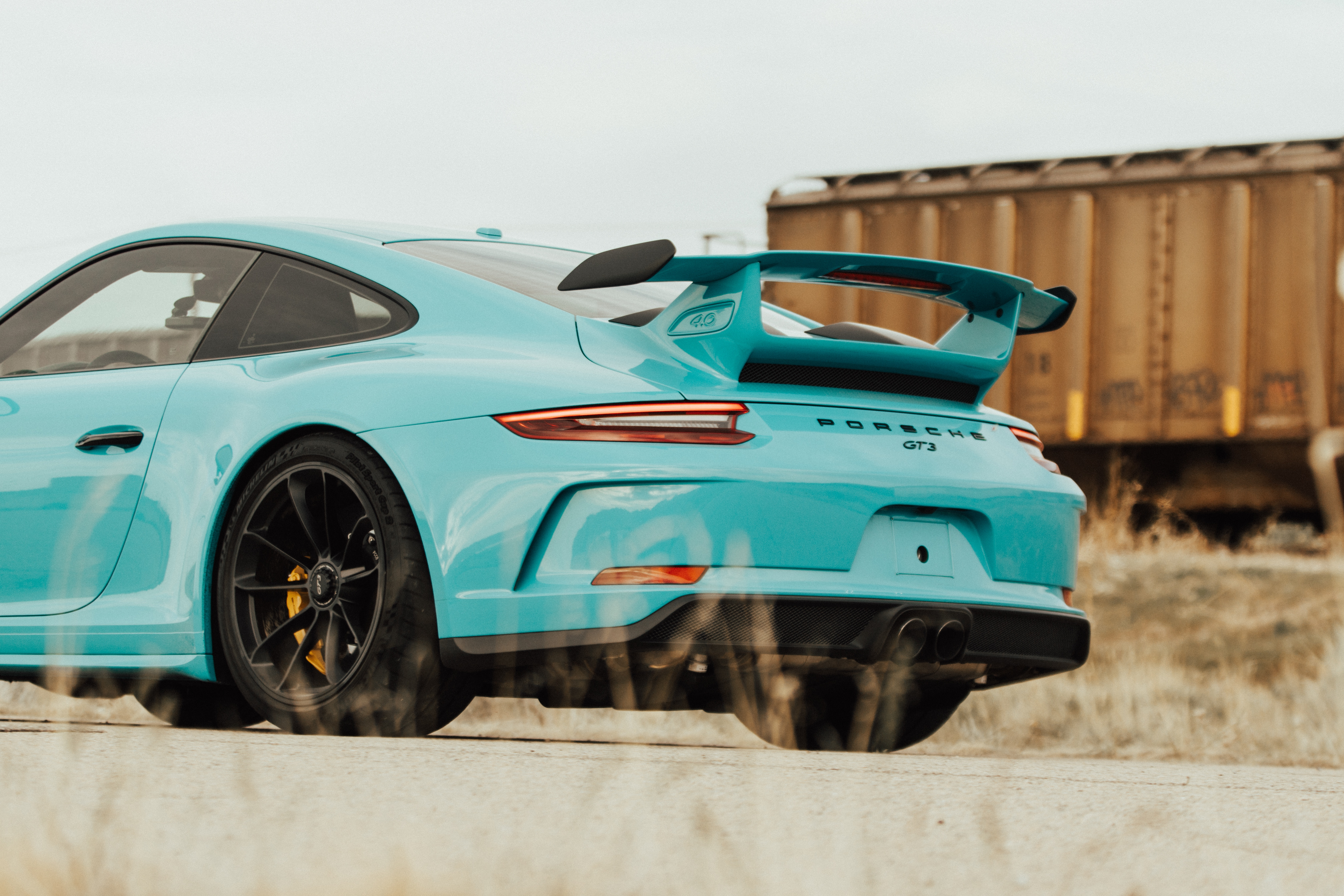 The Definitive List Of The Fastest Porsches Ever Made