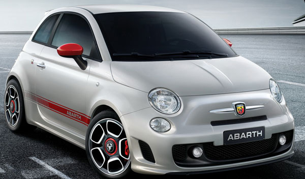 Fiat 0 60 Times Fiat Supercars