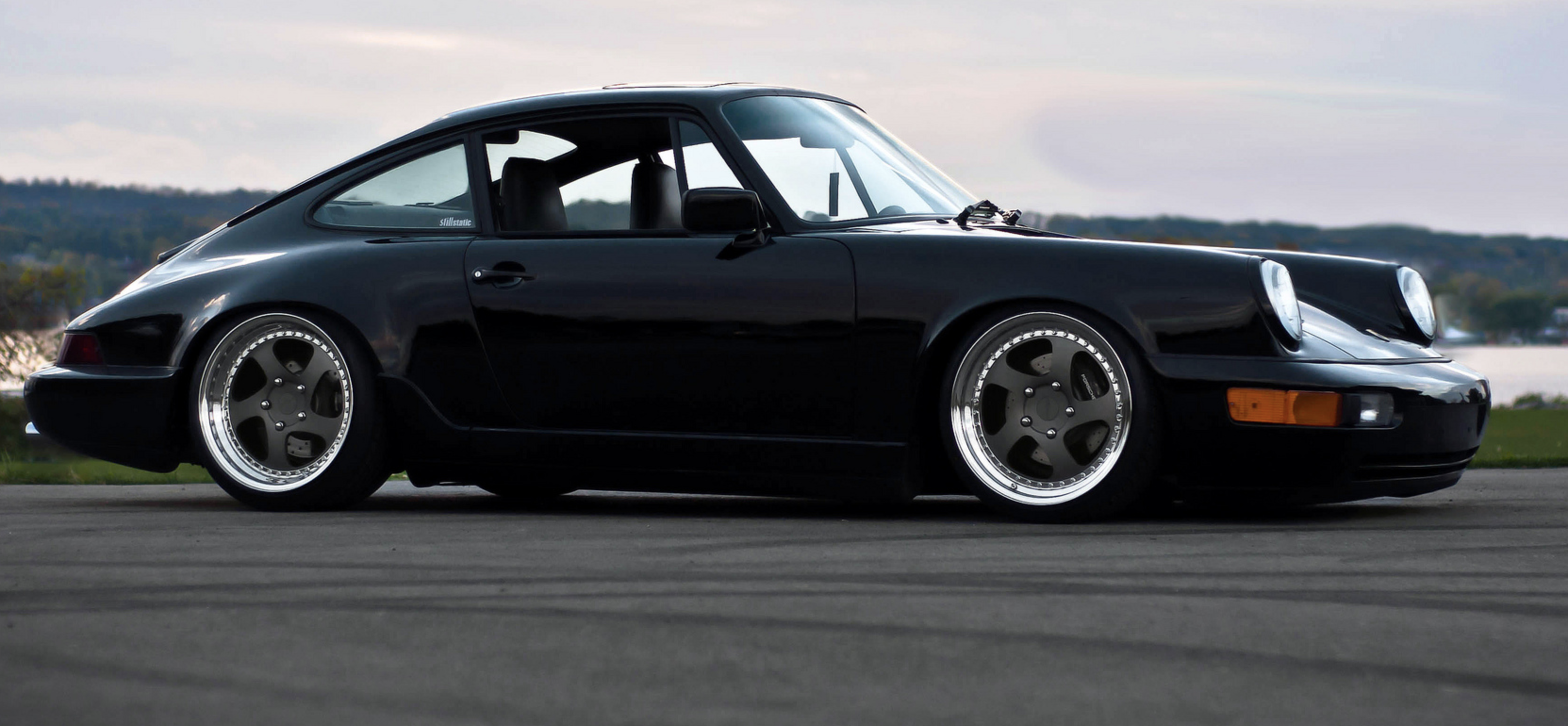62 Best Restomod Outlaw Custom Porsche Creations On The Planet