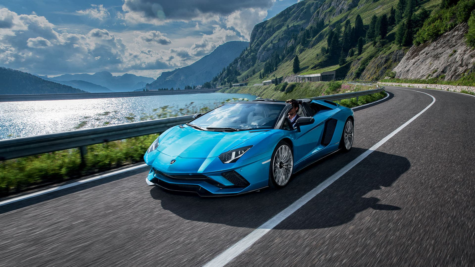 Exotics Sports Cars & Supercars