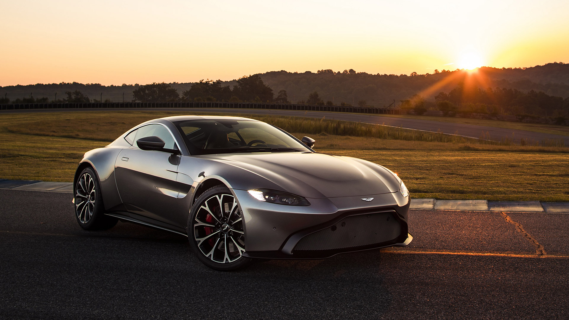 Aston Martin 2021 Model List Current Lineup Prices Reviews