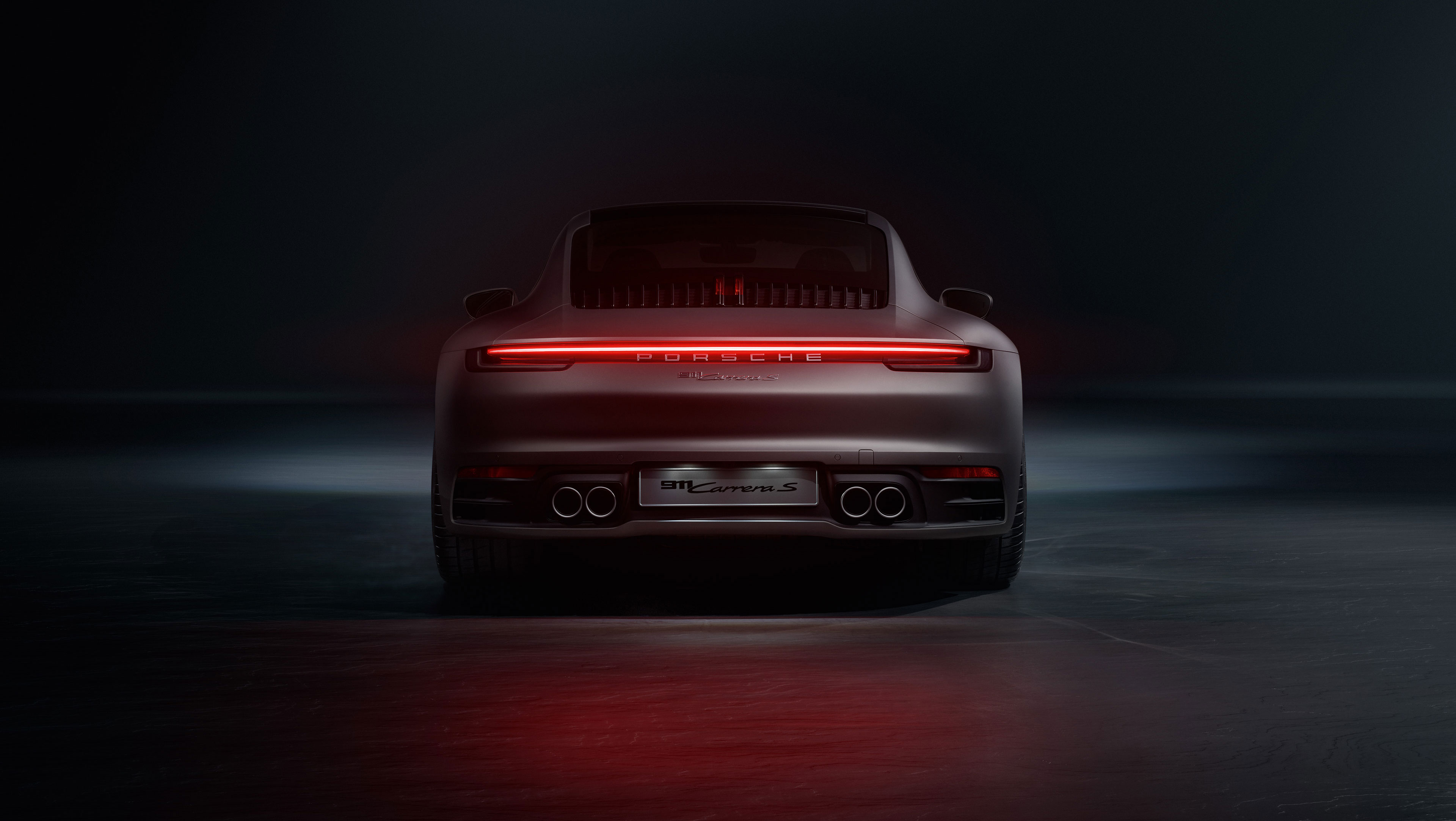 It Is Here The All New Porsche 911 992 Everything You