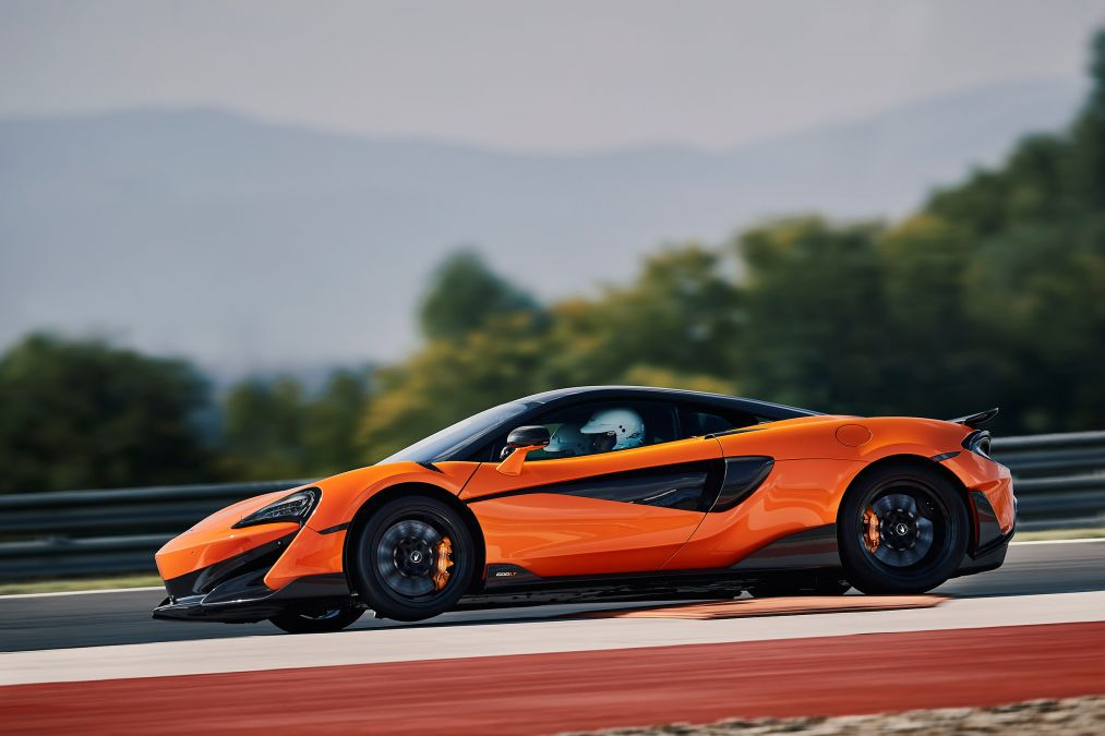 Supercars Net S Comprehensive Guide To The 2019 Mclaren 600lt