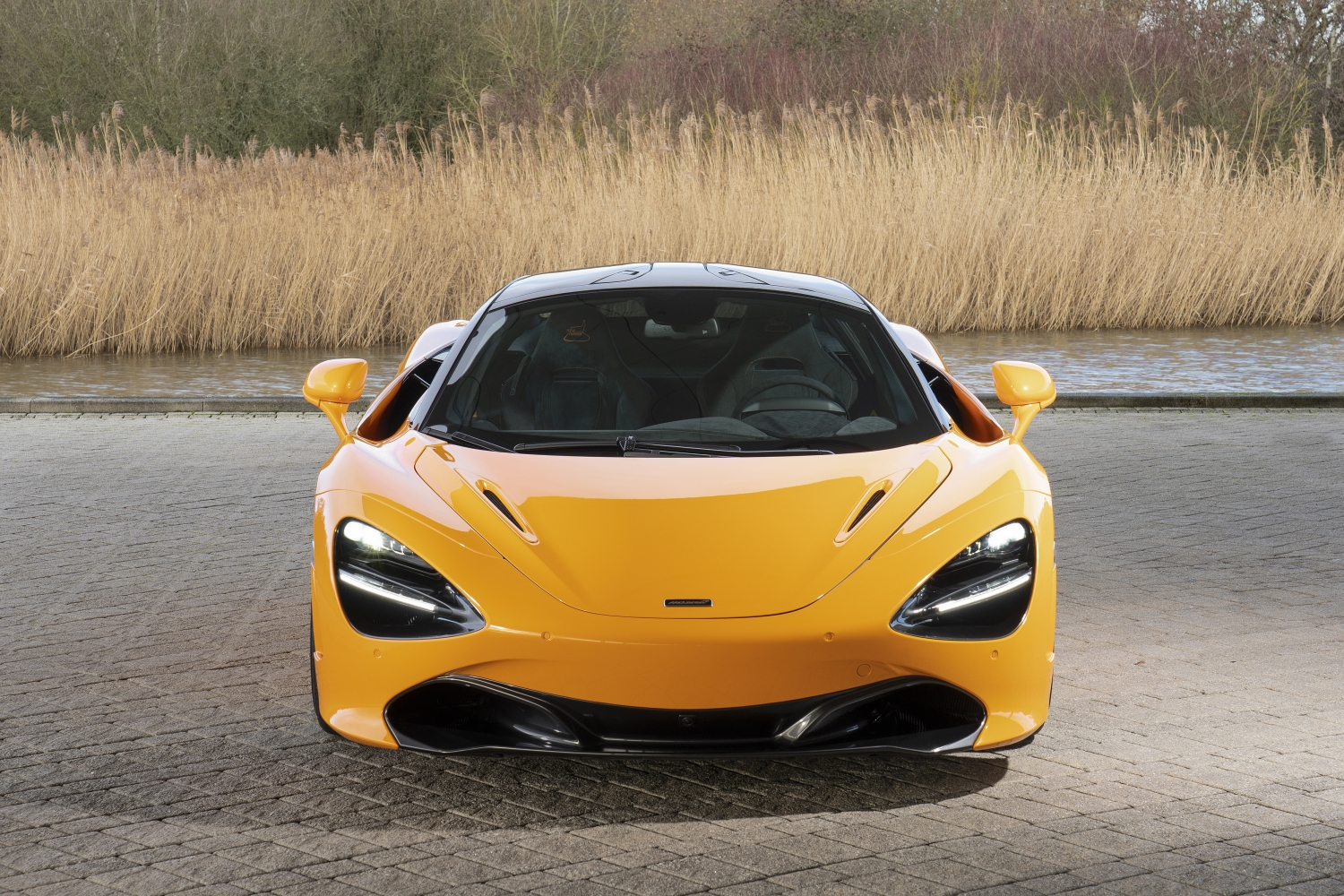McLaren 720S Spa 68 Colleciton