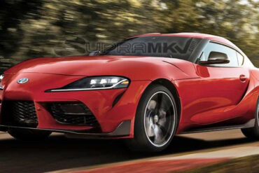 Supra Leaked Photos and price