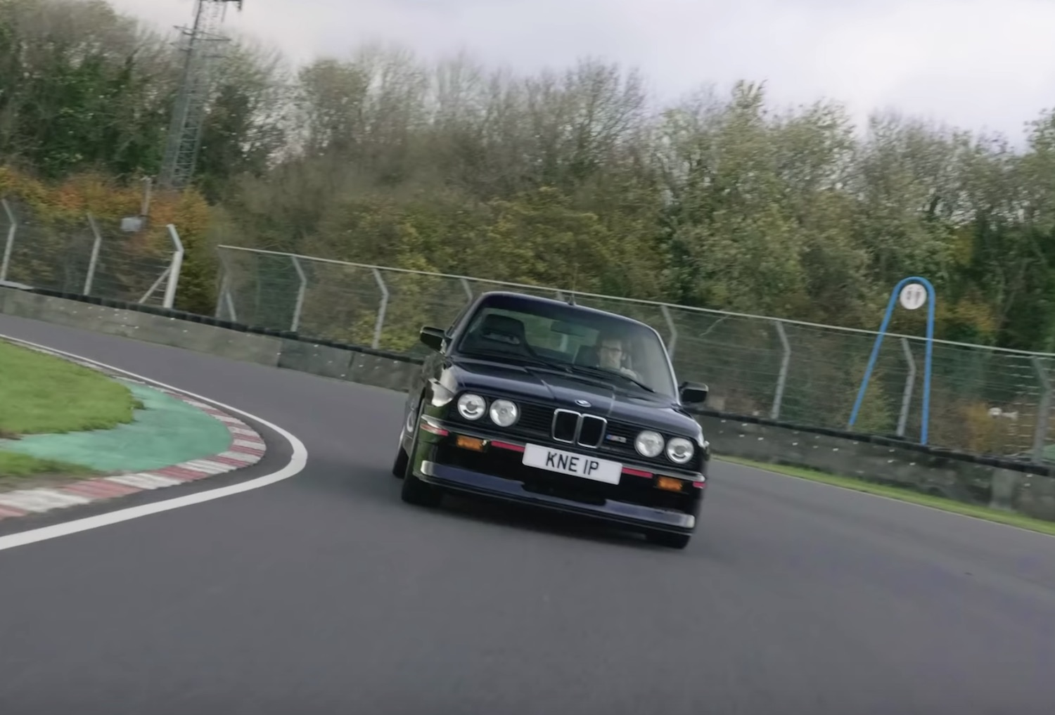 Heres Why The Bmw E30 M3 Sport Evo Will Always Be Amazing Bmw