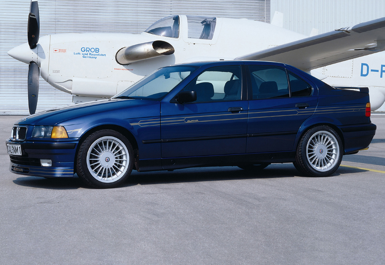 56 Of The Greatest Sports Performance Cars Of The 1990s