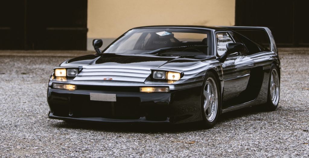 40+ Forgotten Supercars of the 1990s - Ultimate Guide
