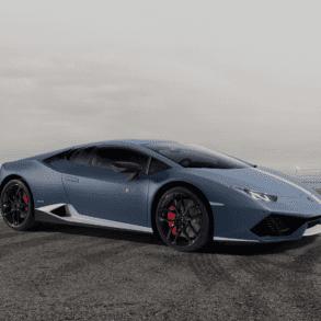 Lamborghini Huracán LP Avio