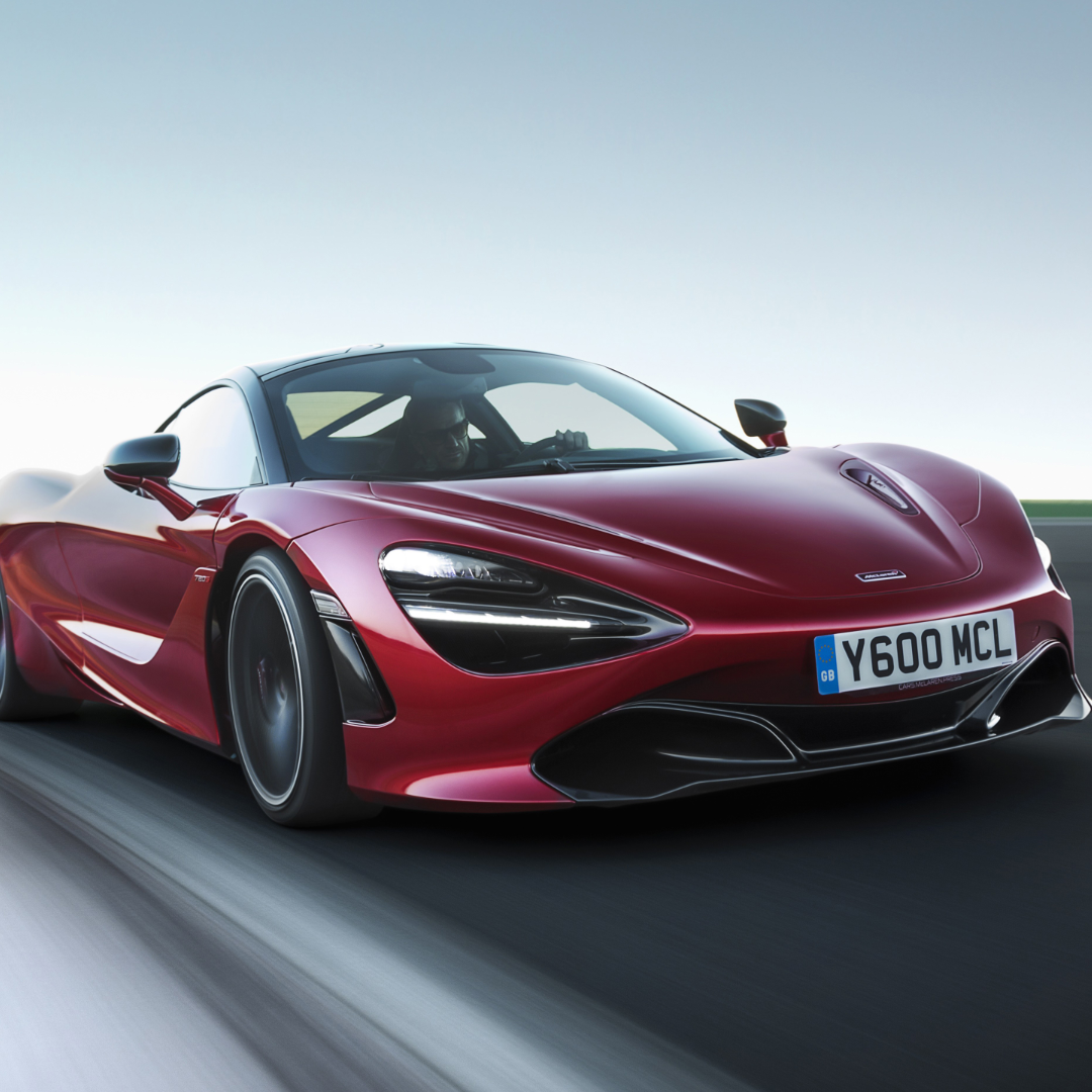 McLaren 2019 Models: Complete Lineup, Prices, Specs & Reviews