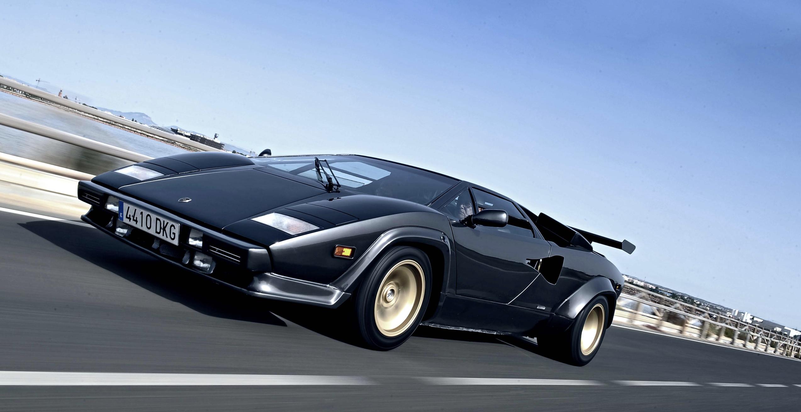 Lamborghini Supercars News Pictures Lists