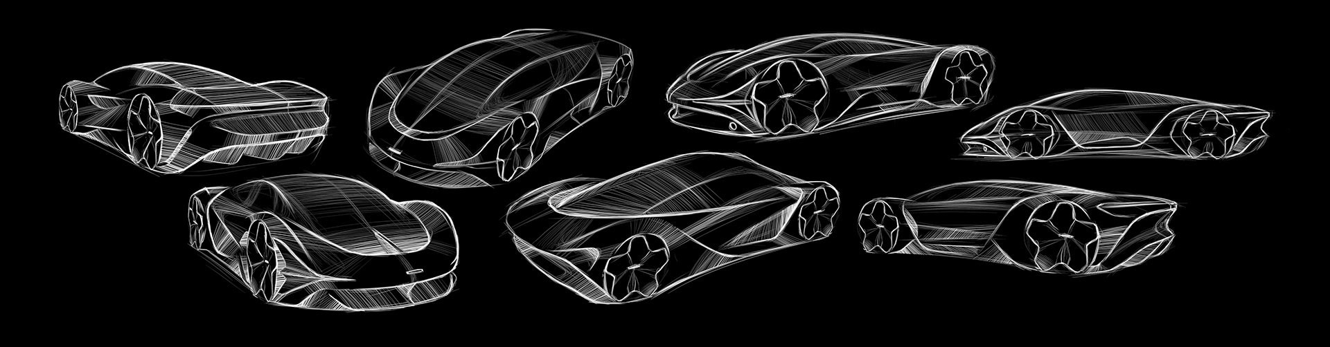The Mclaren Concept E Zero Is Gorgeous And Possibly The