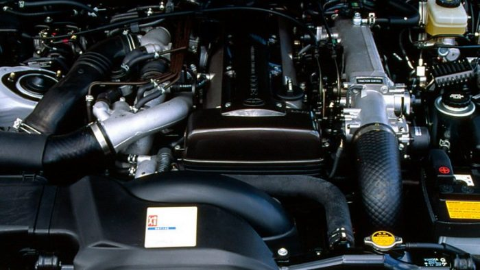 1993 Toyota Supra Guide History Specifications Performance