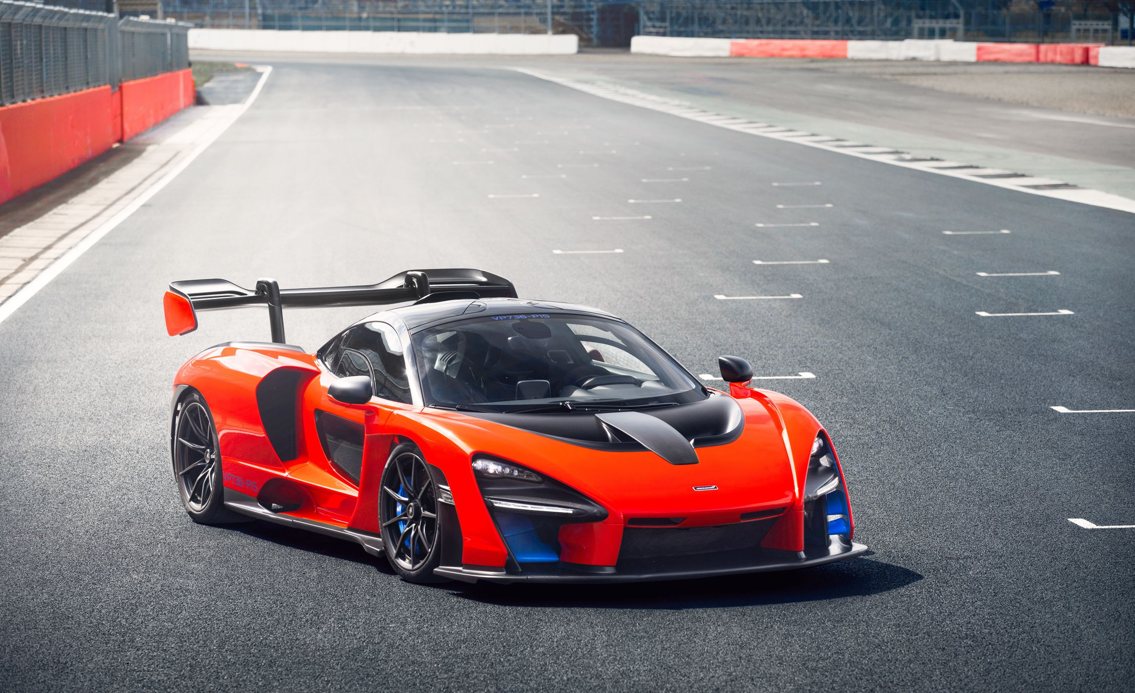 Top 10 Best Supercars & Exotics Of 2019