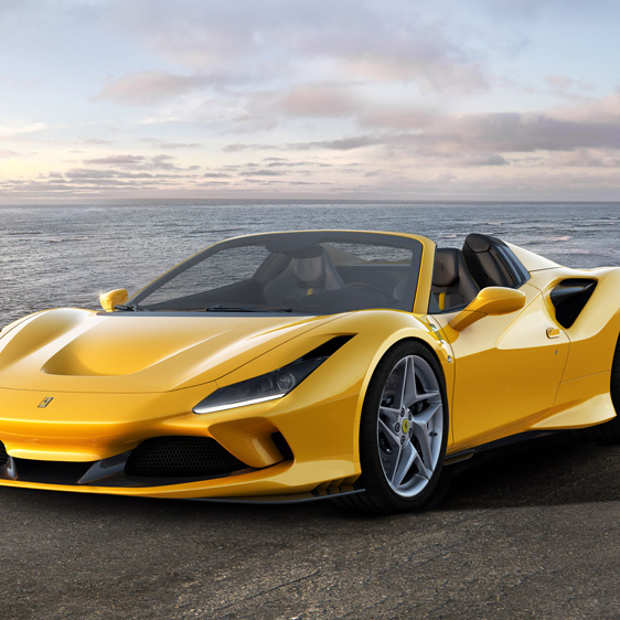 Ferrari F8 Tributo Engine: Ferrari 2020 Model List: Current Lineup, Prices, & Reviews