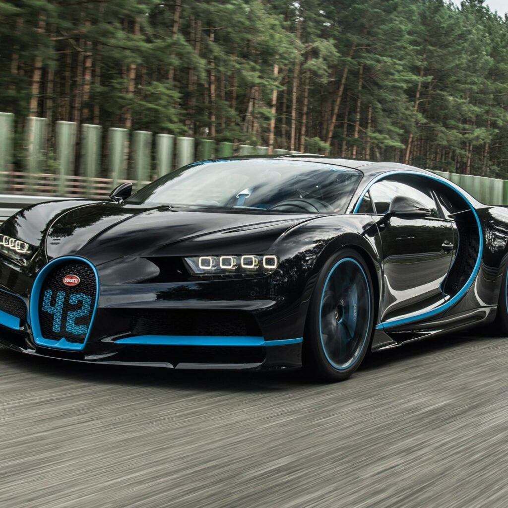 Bugatti Chiron Sport 110 Ans: Bugatti 2020 Models: Complete Lineup, Prices, Specs & Reviews