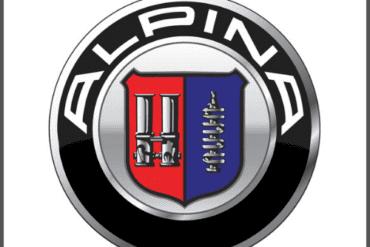 Alpina Cars Logo