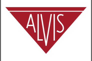 Alvis Cars Logo