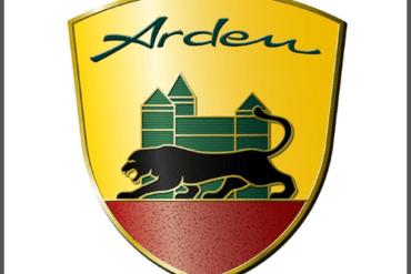 Arden Cars Logo