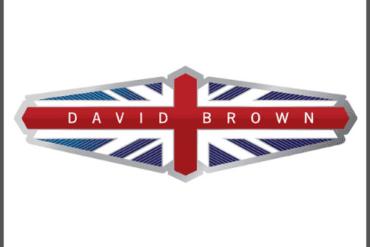 David Brown Cars Logo