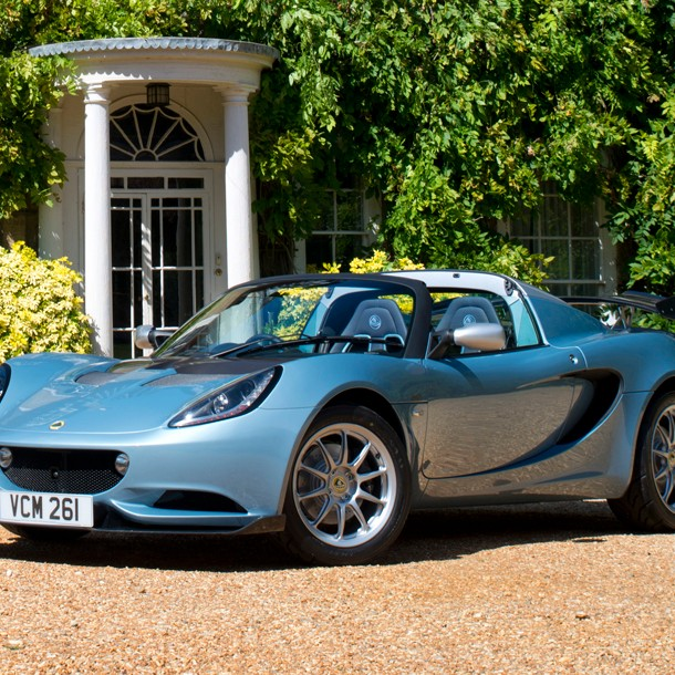 Elise 250 Special Edition
