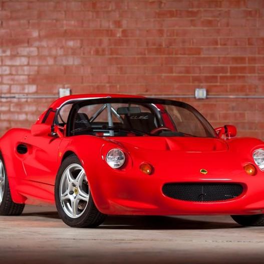 Elise Sport 190