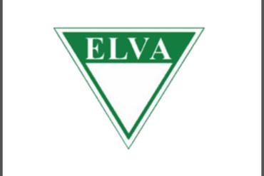 Elva Car Logo