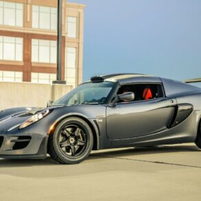 Exige S 260 Final Edition