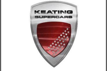 Keating Supercars Logo