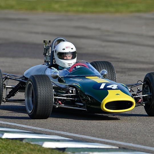 Lotus 41