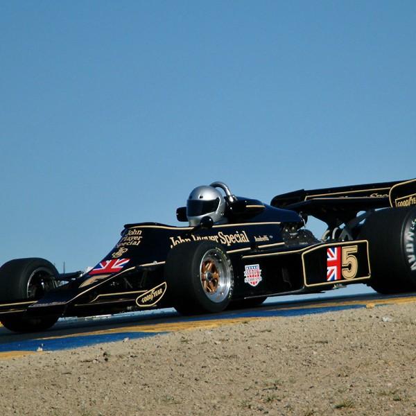 Lotus 77 (F1)