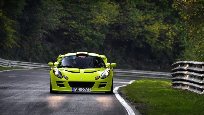 Lotus Cars News