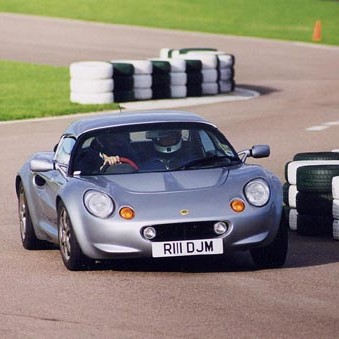Lotus Elise 135 Sport