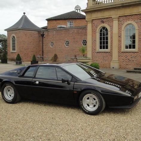 Lotus Esprit S2.2