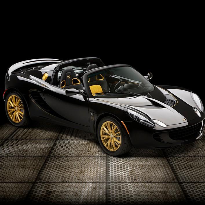 Lotus Type 72D