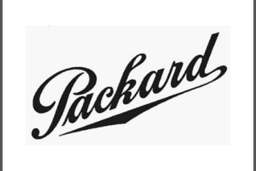 Packard Cars Logo