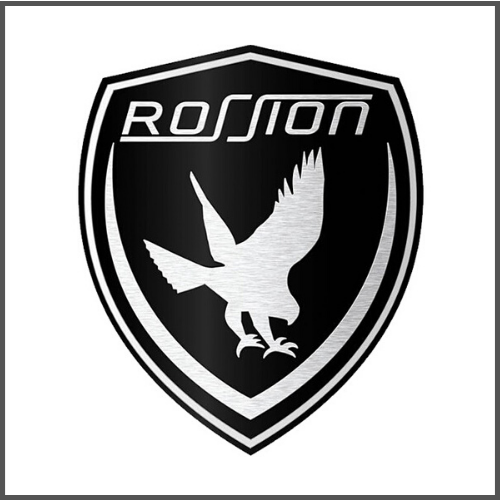 Rossion Cars logo