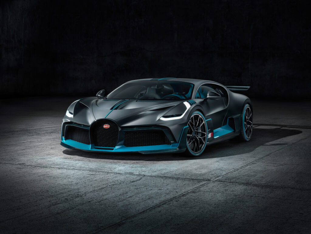 best bugatti ever
