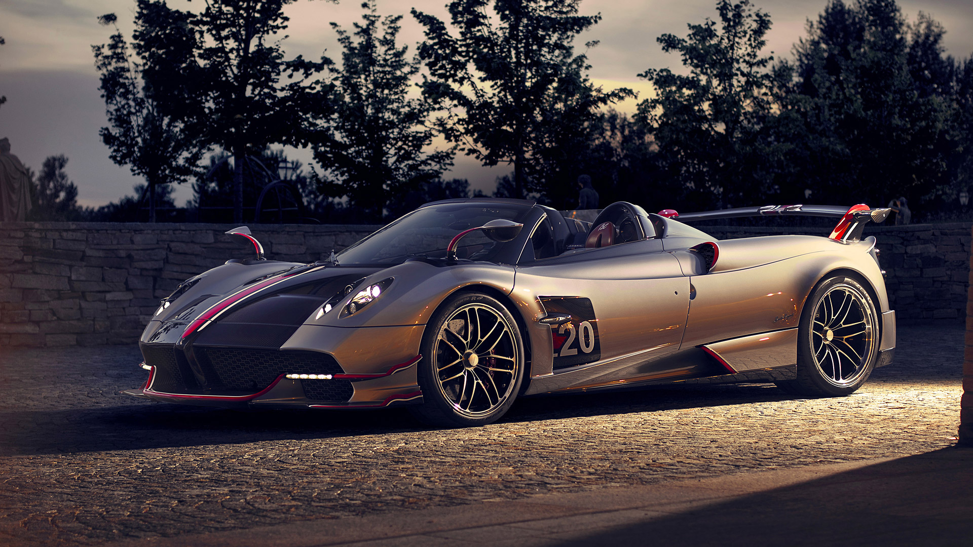 Latest Pagani News Breaking News Photos Videos Reviews