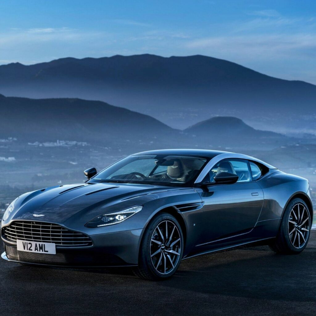 Aston Martin Db11: Aston Martin 2020 Model List: Current Lineup, Prices & Reviews